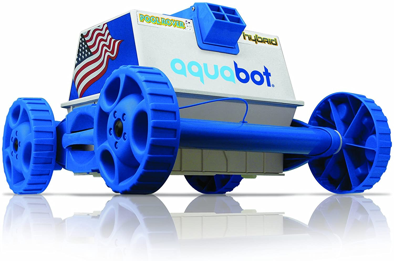 Aquabot Pool Rover - Hybrid